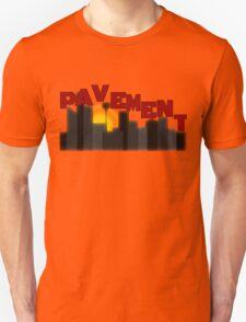 Pavement Unisex T-Shirt