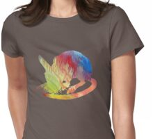 Bandicoot Womens Fitted T-Shirt