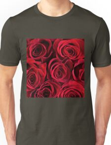 Roses (Eternal Collection) Unisex T-Shirt