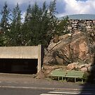 Temppeliaukio (The Church in the Rock) by Bryan D. Spellman