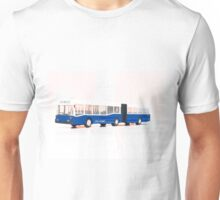 "Street ""bendy"" bus 1 Unisex T-Shirt"