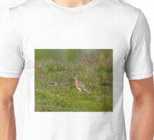 Common Skylark Unisex T-Shirt