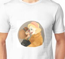 Carol and Therese Unisex T-Shirt