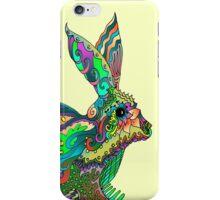 Groovy Bunny iPhone Case/Skin