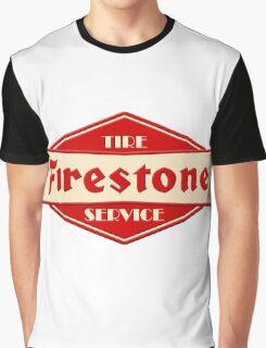 Firestone Graphic T-Shirt