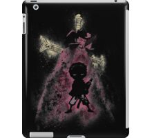 SHICHIBUKAI SWORD iPad Case/Skin