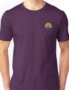 travis scott cactus la flame Unisex T-Shirt