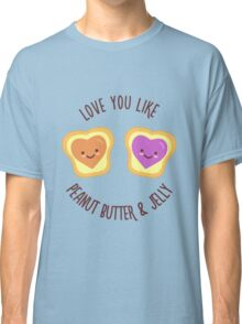 Sweet Lovers Classic T-Shirt