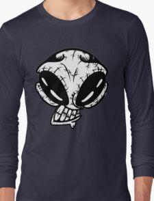 Mad Alien Long Sleeve T-Shirt