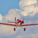 Taylor JT-2 Titch G-BKWD by Colin Smedley