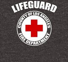 L.A. Co. Lifeguard - dark colors Unisex T-Shirt