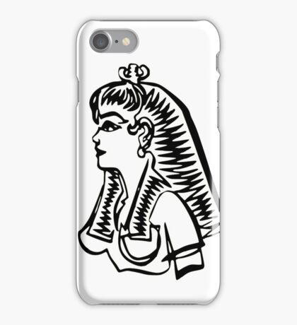 Lady of the Nile iPhone Case/Skin