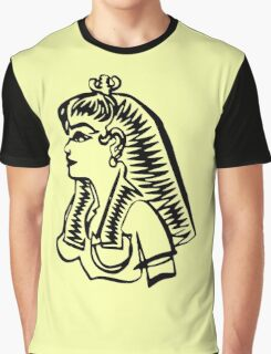 Lady of the Nile Graphic T-Shirt