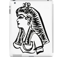 Lady of the Nile iPad Case/Skin