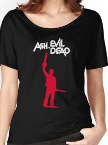 Old Man Ash II Women's Relaxed Fit T-Shirt