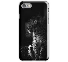 Amur Leopard iPhone Case/Skin