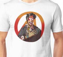 I'm the God damn Hero! Unisex T-Shirt