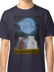 Moon River Classic T-Shirt
