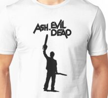 Old Man Ash III Unisex T-Shirt
