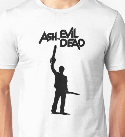 Old Man Ash III Unisex T-Shirt