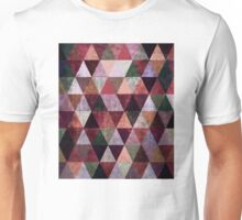 Abstract #380 Unisex T-Shirt