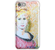Yeoman Rand iPhone Case/Skin