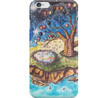 after earth iPhone Case/Skin