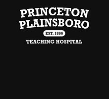 Princeton Plainsboro Teaching Hospital Unisex T-Shirt