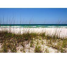 Pensacola Beach 1 - Pensacola Florida Photographic Print