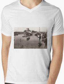 1935 Mens V-Neck T-Shirt