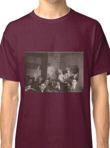 Violin love Classic T-Shirt