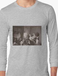 Violin love Long Sleeve T-Shirt
