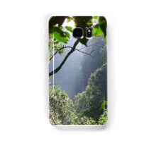 Blue Mountains Samsung Galaxy Case/Skin