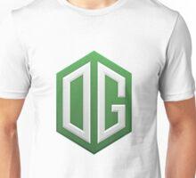 Team OG Dota 2 Logo Unisex T-Shirt