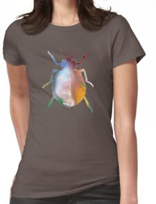 bedbug Womens Fitted T-Shirt