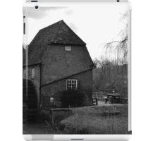 Cobham Mill iPad Case/Skin