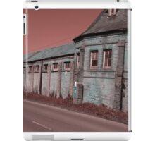 Woodlands Park iPad Case/Skin
