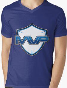 Team MVP logo Mens V-Neck T-Shirt