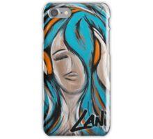 MUSiCA iPhone Case/Skin