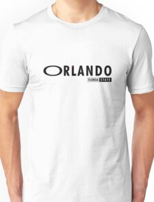 Orlando FL Unisex T-Shirt