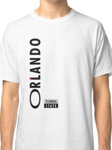 Orlando FL Classic T-Shirt