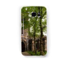 St Mary church2 Samsung Galaxy Case/Skin