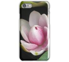 Youth of a Lily iPhone Case/Skin