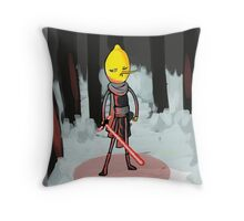 Kylo Grab Throw Pillow