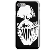 Mic Thompson's Mask iPhone Case/Skin