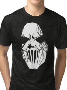 Mic Thompson's Mask Tri-blend T-Shirt
