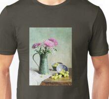 Pinks 'n Greens Unisex T-Shirt