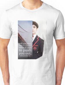 Dark Side Blaine/Darren Unisex T-Shirt