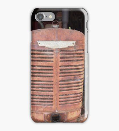 McC iPhone Case/Skin