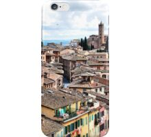Take Flight-Tuscany iPhone Case/Skin